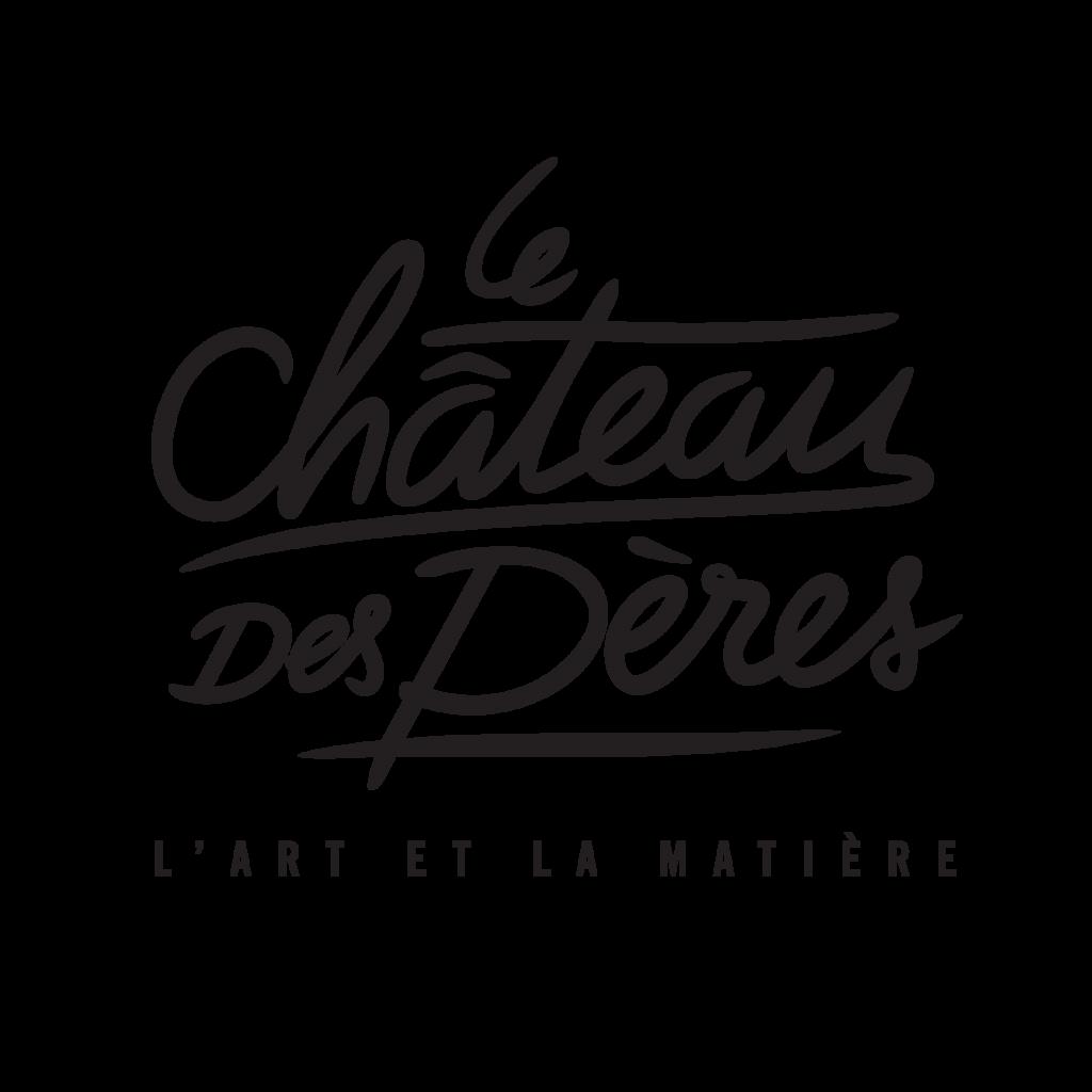Logo Château des Pères